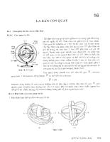 Sổ tay hàng hải - T1 - Chương 16