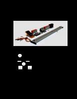 Đo điện trở - Đo suất điện động