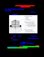Kết cấu bê tông cốt thép - Chương 14