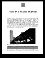Introduction to fluid mechanics - P8