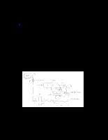 Chuyển động học trong máy cắt kim loại - Chương 2.1