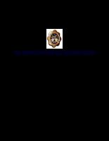 Tổng quan môn học quản trị logistics kinh doanh 02