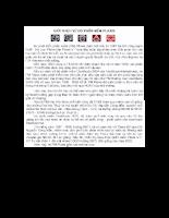 Bài Thực Hành Phần Mềm Plaxis - Chuyên Ngành Công Trình Thủy - P3