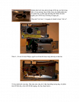 Khám phá máy ảnh kỹ thuật số