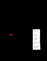 Chuyển động học trong máy cắt kim loại - Chương 8b