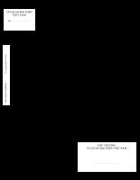 Mẫu giấy xác nhận tình trạng hôn nhân
