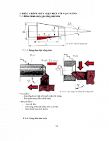 Chuyển động học trong máy cắt kim loại - Chương 2.4