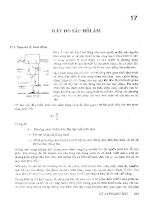 Sổ tay hàng hải - T1 - Chương 17
