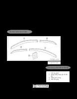 Hướng dẫn lắp đặt và sử dụng phụ kiện trên xe ô tô TOYOTA VIOS - P2