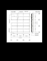 Đồ án thiết kế môn học Bê Tông Cốt Thép I - P2