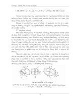 Máy xây dựng và kỹ thuật thi công - Chương 5