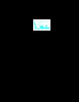 Tác động của hội nhập quốc tế đến ngành ngân hàng việt nam.doc