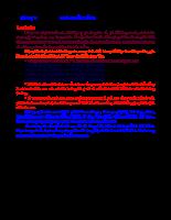 Bê tông cốt thép 2 - Chương 5