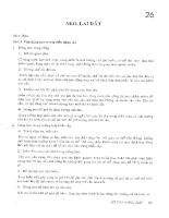 Sổ tay hàng hải - T2 - Chương 26