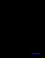 Tính ổn định của Hệ phương trình vi phân đại số .pdf