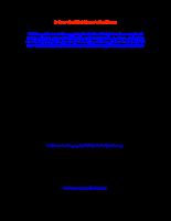 Sơ lược về mô hình Porter's Five Forces