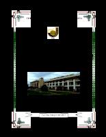Thiết kế, xây dựng phần mềm quản lí thư viện