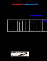 Mẫu CV hiện đại bằng tiếng anh dành cho IT mẫu 2