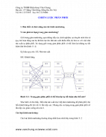 Khái niệm và phân tích chiến lược phân phối trong chiến lược marketing mix