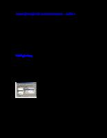 106 thủ thuật với Microsoft Office