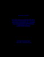 So sánh tác dụng gây tê tuỷ sống bằng bupivacain kết hợp ketamin với bupivacain đơn thuần trong phẫu thuật chi dUới