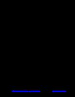Một số ứng dụng của lý thuyết biểu diễn của nhóm hữu hạn