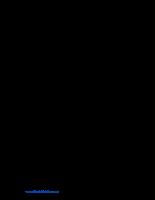 Báo cáo công tác bồi dưỡng đào tạo cán bộ ở Gò vấp