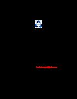 Nghiên cứu chuẩn HL7 dùng trao đổi dữ liệu điện tử trong y khoa
