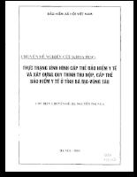 Thực trạng tình hình cấp thẻ bảo hiểm y tế và xây dụng qui trình thu nộp, cấp thẻ.pdf