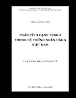 Phân tích cạnh tranh trong hệ thống ngân hàng thương mại Việt Nam.pdf