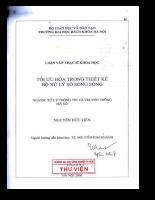 Nhiệt Khí thải Nhà máy Sản xuất Xi măng Công suất Điện.pdf