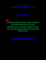 Phương hướng hoàn thiện mô hình tổ chức công tác kế toán trong doanh nghiệp TM.pdf