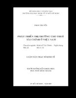Phát triển thị trường cho thuê tài chính ở Việt Nam.pdf