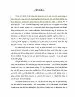 Hoàn thiện kế toán chi phí bán hàng và chi phí quản lý doanh nghiệp tại Công ty cổ phần hỗ trợ phát triển tin học (HIPT)