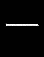 Bài Giảng  C -CHƯƠNG 5  CHUỖI KÝ TỰ