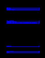 Phân tích hoạt động kinh doanh của Công Ty Cổ Phần Bánh Kẹo Biên Hòa Bibica
