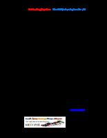 Mẫu CV cho các vị trí từ phổ thông