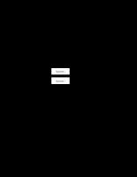 Khảo sát ứng dụng MATLAB trong điều khiển tự động phần 4