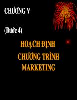 Quản trị Marketing (2)