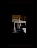Quá trình và thiết bị phân xưởng sản xuất Acetylen Gia Định - P4