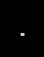 Giáo trình thiết bị cơ khí xưởng luyện thép lò điện