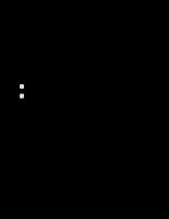 Phân bố liều hấp thụ trong Phantom theo bề dày và khoảng cách đến trục của chùm photon năng lượng 6 MV và 15 MV dùng trong xạ trị - Tiếng Anh