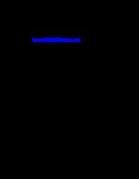 Kế toán và phân tích giá thành sản phảm tại công ty Z756 năm 2005