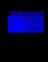 Vận dụng lý luận về qui trình đánh giá trọng yếu, rủi ro trong kiểm toán tài chính vào kiểm toán chu trình bán hàng – thu tiền do Công ty TNHH KPMG Việt Nam thực hiện