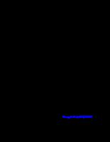 Xây dựng chương trình tính toán silo dùng apdl và visual basic