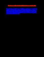 Vai trò của quan hệ quần chúng (public relations) trong doanh nghiệp