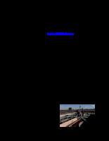 Truyền dữ liệu lưu lượng nước bằng SMS phần 1
