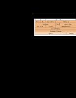 Tài liệu mở rộng quản trị mạng IP Packet Header Fields
