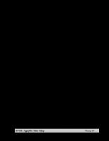 Quy trình chế biến sản phẩm Cơm nắm chương  0