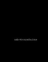 Nghiên cứu hoá học và nhận dạng một số nhóm chất có trong cây chó đẻ răng cưa (phyllanthus urinaria l., euphorbiaceae)